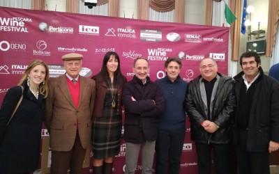 Colline Teramane al Pescara Wine Festival